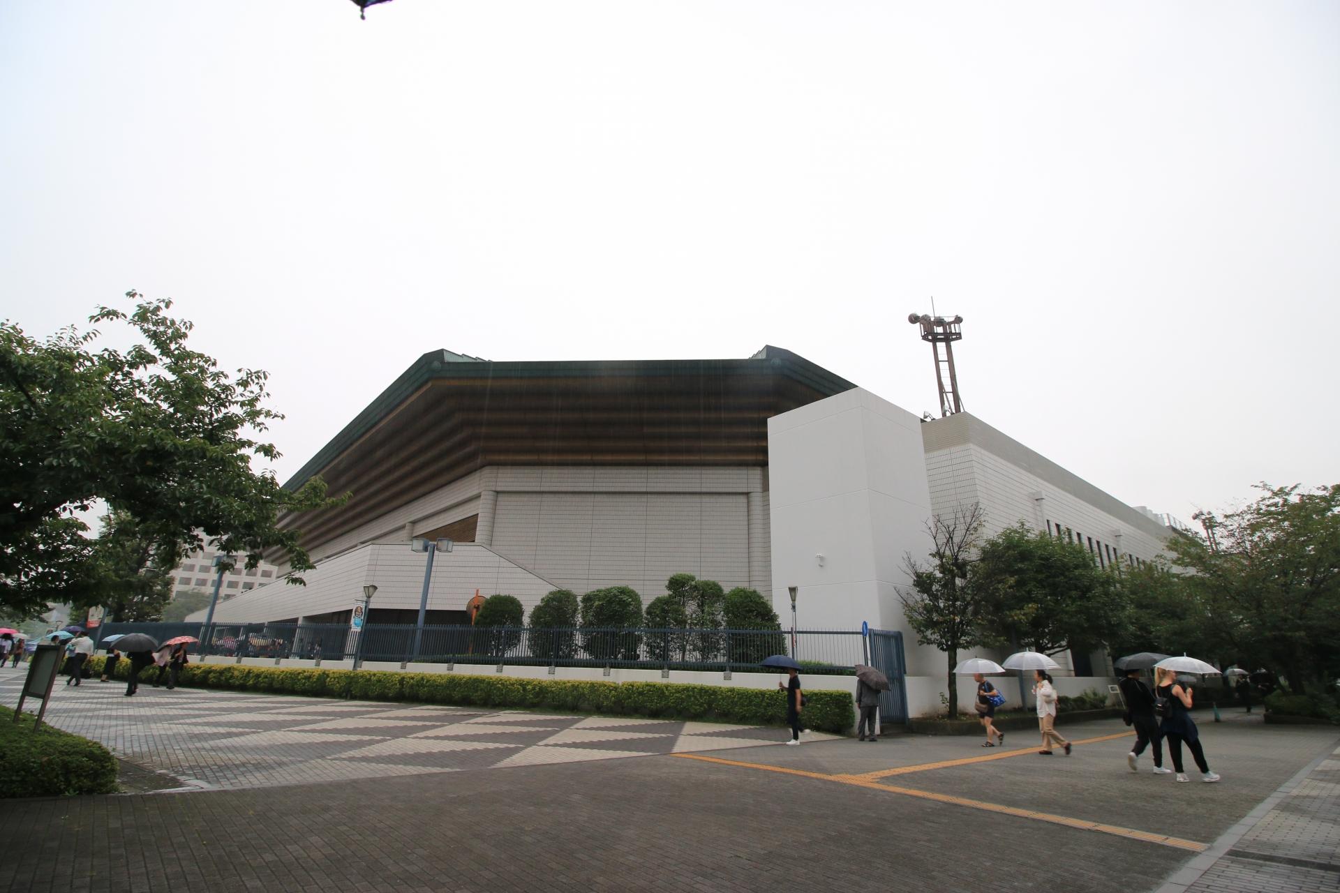 豪栄道(武隈親方)の断髪式・引退相撲の日程とチケットの購入方法